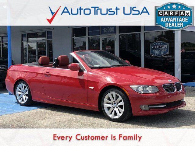 2012 BMW 3 Series 328i Miami FL