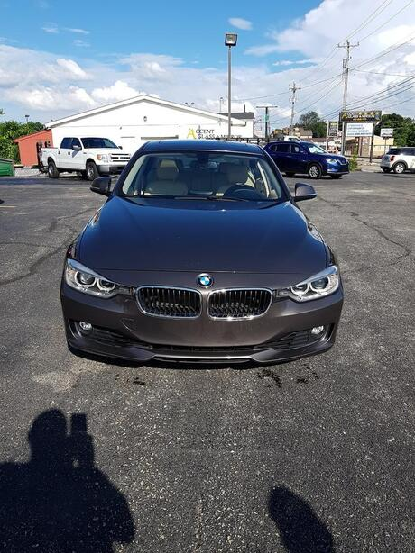 2012 BMW 3 Series 328i North Versailles PA