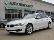2012_BMW_3-Series_328i Sedan LEATHER, NAVIGATION, BLUETOOTH CONNECTIVITY, SUNROOF, STEERING WHEEL CONTROLS_ Plano TX