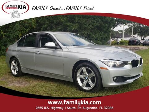 2012_BMW_3 Series_328i_ St. Augustine FL