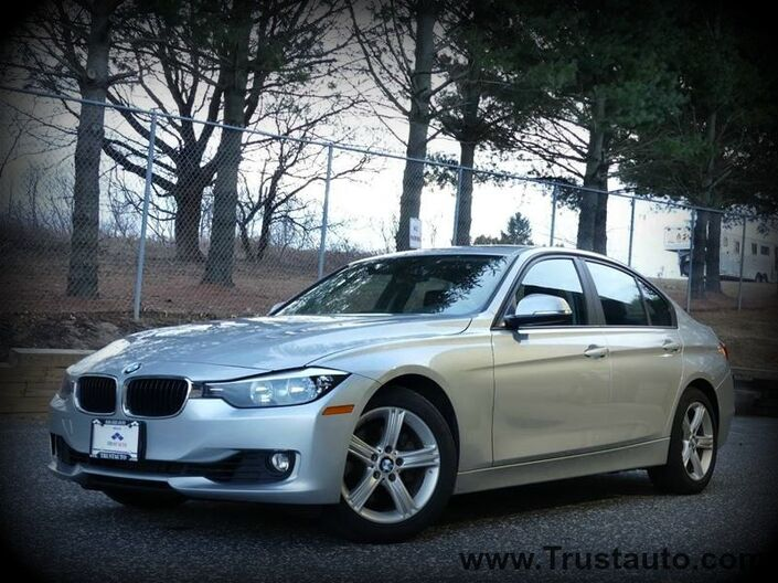 2012 BMW 3 Series 328i Sykesville MD