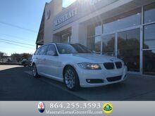 2012_BMW_3 Series_328i Wagon_ Greenville SC