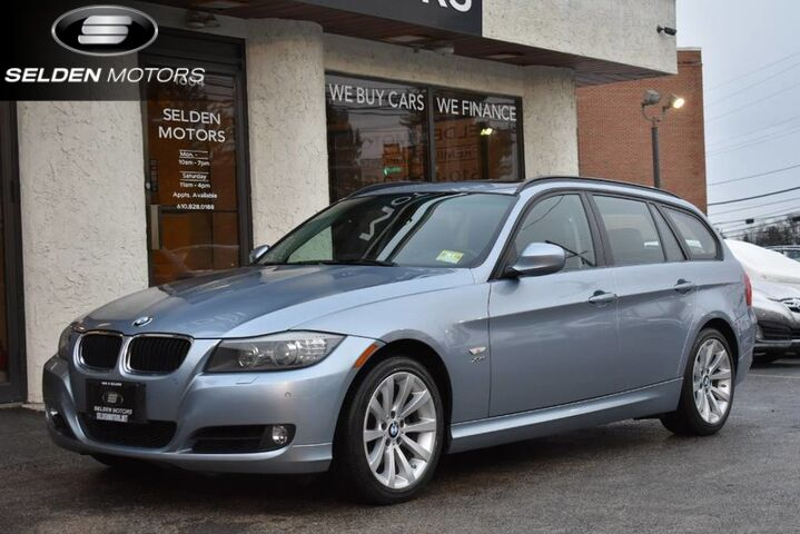 2012_BMW_3 Series_328i xDrive_ Conshohocken PA