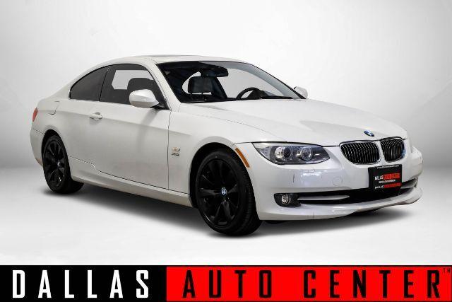 2012 BMW 3-Series 328i xDrive Coupe Carrollton TX