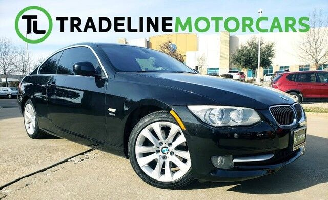 2012 BMW 3 Series 328i xDrive NAVIGATION, LEATHER, BLUETOOTH, AND MUCH MORE!!! CARROLLTON TX