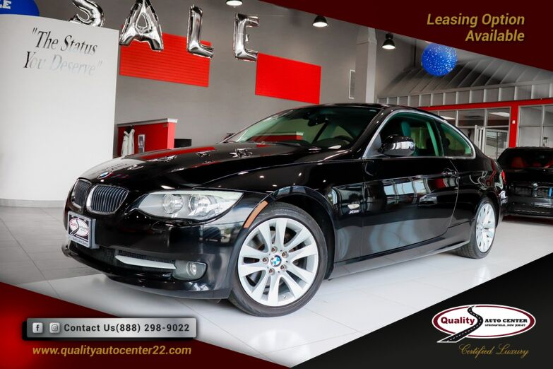 2012 BMW 3 Series 328i xDrive Springfield NJ