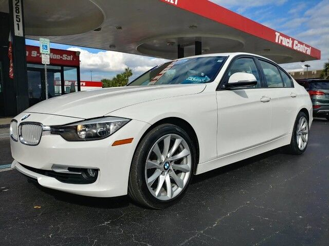 2012_BMW_3 Series_328i_ Fort Myers FL