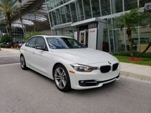 2012_BMW_3 Series_328i_ California