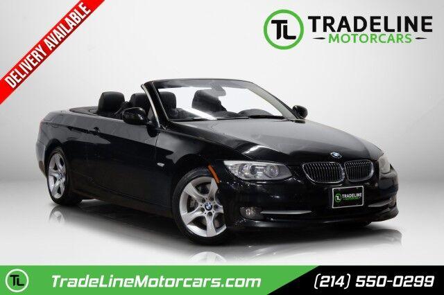 2012 BMW 3 Series 335i CARROLLTON TX