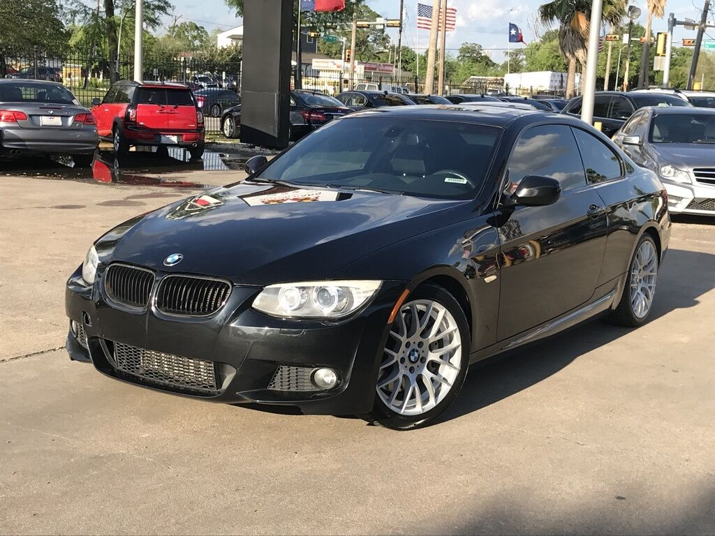 2012_BMW_3 Series_335i_ Houston TX
