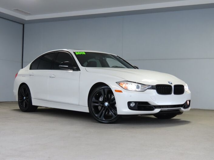 2012 BMW 3 Series 335i Merriam KS