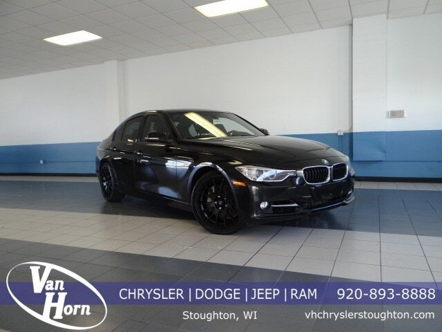 2012 BMW 3 Series 335i Plymouth WI