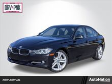 2012_BMW_3 Series_335i_ Roseville CA