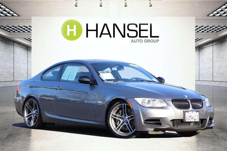 2012 BMW 3 Series 335is Santa Rosa CA