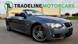 2012_BMW_3 Series_335is CONVERTIBLE, NAVIGATION, PARKING ASSIST, AND MUCH MORE!!!_ CARROLLTON TX