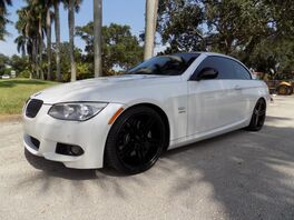 2012_BMW_3 Series_335is_ Hollywood FL