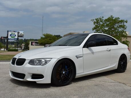 2012_BMW_3 Series_335is_ Longview TX