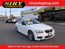 2012_BMW_3 Series_335is_ San Diego CA