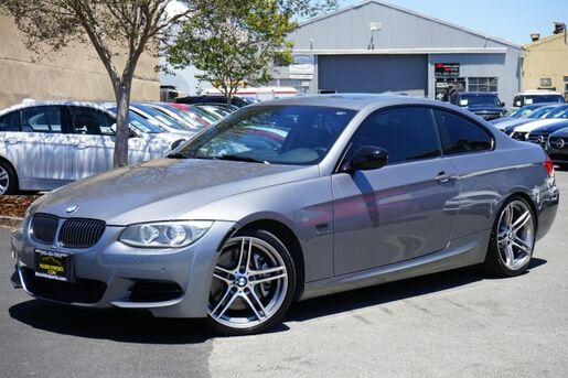 2012_BMW_3 Series_335is_ San Rafael CA