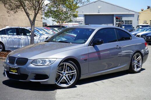 2012 BMW 3 Series 335is San Rafael CA