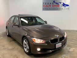 2012_BMW_328i_PREMIUM PACKAGE SUNROOF LEATHER SEATS HEATED SEATS COMFORT ACCES_ Addison TX