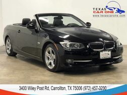 2012_BMW_335i Convertible_LEATHER HEATED SEATS BLUETOOTH KEYLESS START DUAL CLIMATE CONTRO_ Carrollton TX