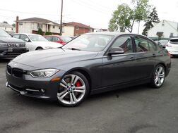 2012 BMW 335i M Performance/ Technology