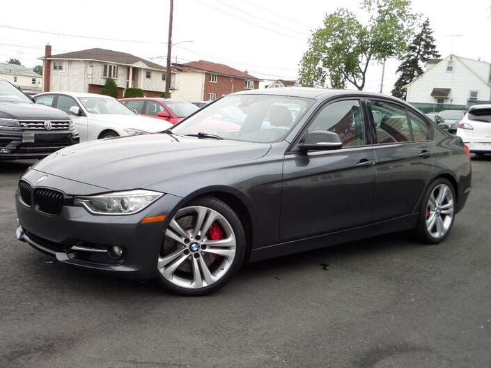 2012 BMW 335i M Performance/ Technology Elmont NY