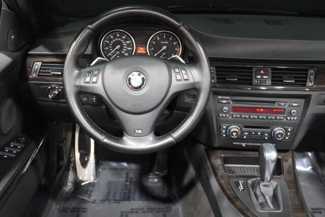 2012 BMW 335i M Sport 2dr Convertible Chicago IL