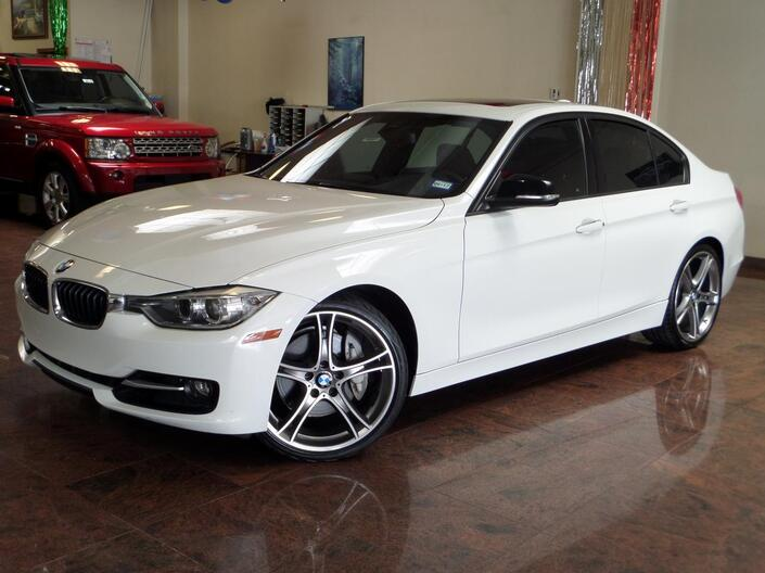 2012 BMW 335i Sport/ Technology Queens NY