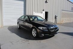 2012_BMW_5 Series_528i 2.0L Turbo Nav Leather Sunroof Bluetooth Sat 34 mpg_ Knoxville TN