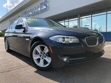 2012_BMW_5-Series_528i_ Jackson MS