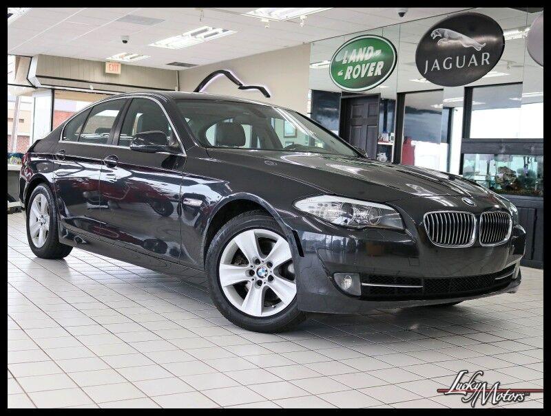 2012 BMW 5 Series 528i Villa Park IL