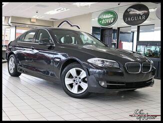 2012_BMW_5 Series_528i_ Villa Park IL