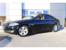 2012_BMW_5 Series_528i xDrive_ Kansas City KS