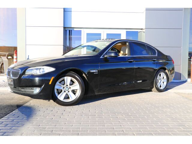 2012 BMW 5 Series 528i xDrive Merriam KS
