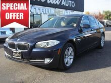 2012_BMW_5 Series_528i xDrive_ Murray UT