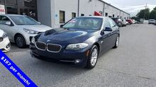 2012_BMW_5 Series_528i xDrive_ York PA