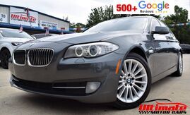 2012_BMW_5 Series_535i 4dr Sedan_ Saint Augustine FL