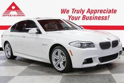 2012_BMW_5 Series_535i_ Austin TX