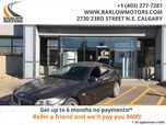 2012 BMW 5 Series 535i xDrive
