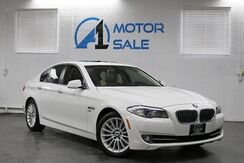 2012_BMW_5 Series_535i xDrive_ Schaumburg IL