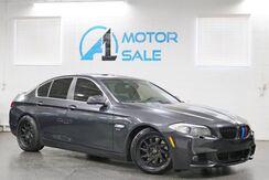 2012_BMW_5 Series_535i xDrive_ Schaumburg IL