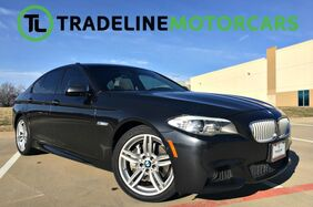 2012_BMW_5 Series_550i M SPORT PACKAGE, NAVIGATION, HEATED AND COOLED SEATS.. AND MUCH MORE!!!_ CARROLLTON TX