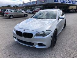 2012_BMW_5 Series_550i xDrive_ Cleveland OH