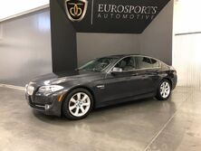 BMW 5 Series 550i xDrive 2012