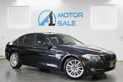 2012_BMW_5 Series_550i xDrive_ Schaumburg IL