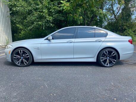 2012_BMW_535_XI_ Toledo OH