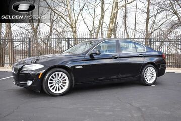 2012_BMW_535i_535i_ Willow Grove PA