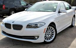 2012_BMW_535i_w/ NAVIGATION & LEATHER SEATS_ Lilburn GA